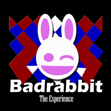 Badrabbit - Mirrors Artwork