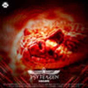 Psyteazen - Psyteazen - Cascavel (Original Mix) Artwork