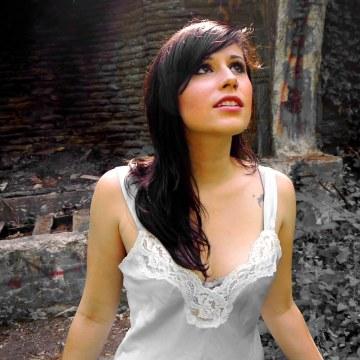 Lauren Stone - All We Have is Never Artwork