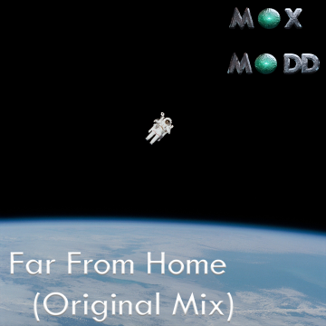 Max Madd - Far From Home (Original Mix) Artwork