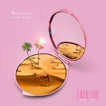 WANNRO / Linus Wanrop - Here for you - ID Artwork