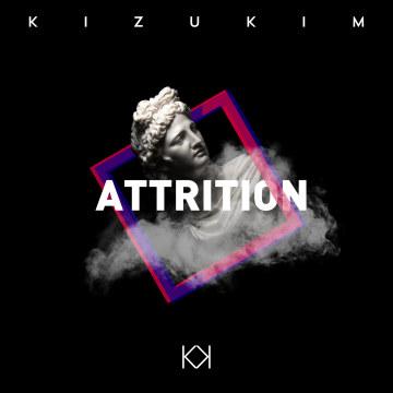 KizuKim - Attrition Artwork