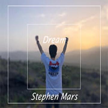 Stephen Mars - Dream Artwork