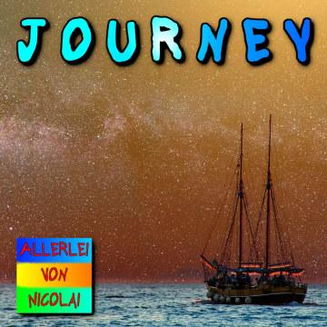Allerlei von Nicolai - Journey Artwork