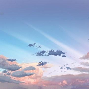 Waven - Sky Artwork