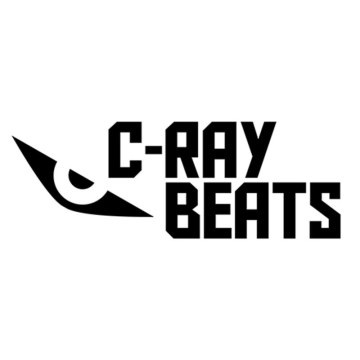 C-RayBeats - It's All In Your Head Artwork