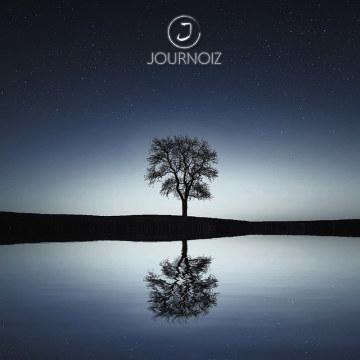 Journoiz - Fall Again Artwork
