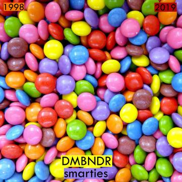 dambro - smarties Artwork