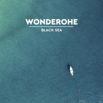 Wonderohe - Black Sea Artwork