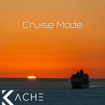 Kache - Cruise Mode Artwork