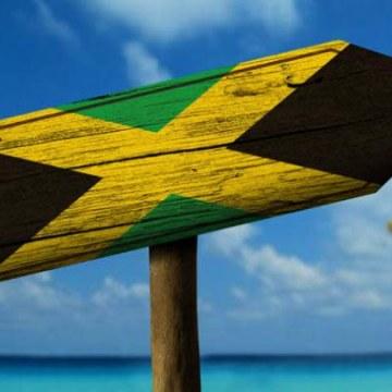 Anca Jamy - Welcome to Jamaica 1Feb2018 Artwork