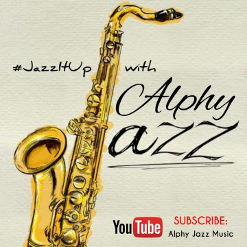 Alphy Jazz - Winning the Race Artwork