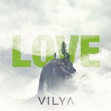 Vilya - Love Artwork