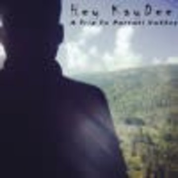 "Real KD Music - Hey KayDee  ""A Trip To Parvati Valley"" Artwork"