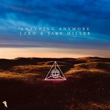 LZRD - Anything Anymore (mü Remix) Artwork