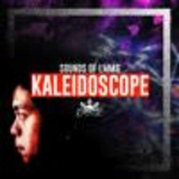 James - Pedz - Kaleidoscope Artwork