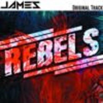 James - Rebels Artwork