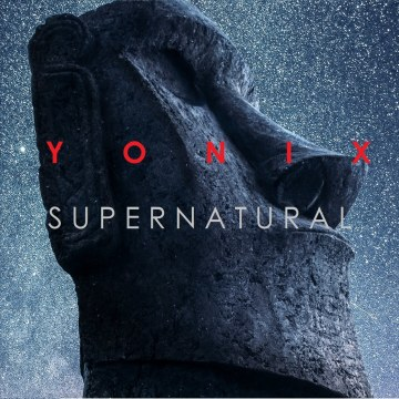YONIX - Supernatural Artwork