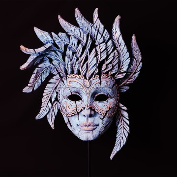 Chroos - Not Human Artwork