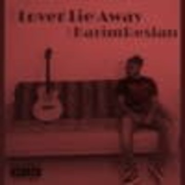 KarimReslan ✪ - Lover Lie Away - Single Artwork