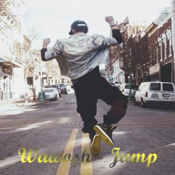 Wawosh - Jump Artwork