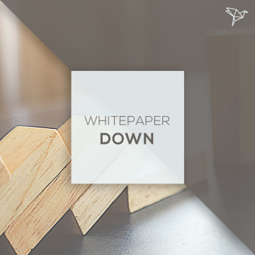 Whitepaper - Down Artwork