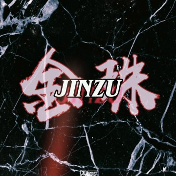 HRSH - JINZU Artwork
