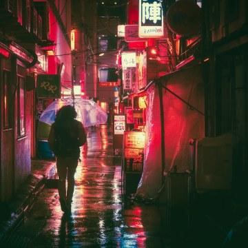 DW the Bay Street Boy (feat. Hanto Beatmaker) - Osaka Artwork