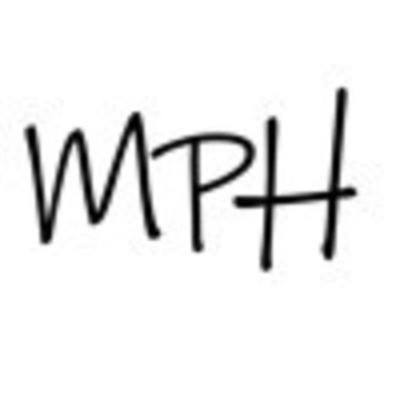 MPH - Boost Artwork