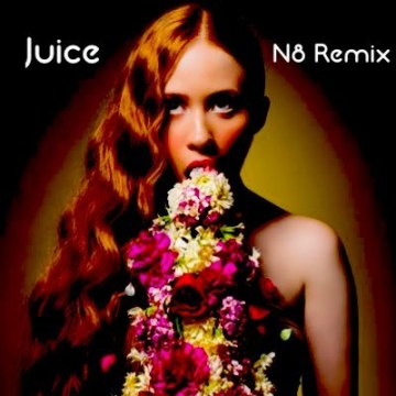 iyla - Juice (N8 Remix) Artwork