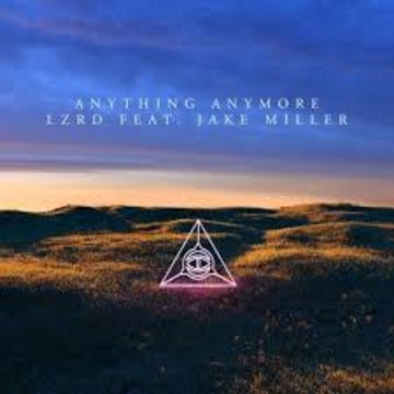 LZRD - Anything Anymore (Nytas Remix) Artwork