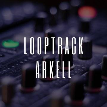Arkell - Looptrack Artwork