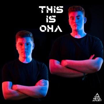 ONEHEADAPART - Ready To Blow (Original Mix) Artwork