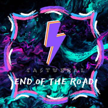 Castweral - End Of The Road Artwork