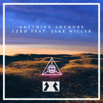 LZRD - Anything Anymore (ADK Remix) Artwork