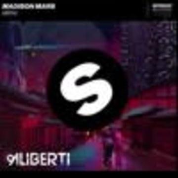 Aliberti - Madison Mars - Mirai (Aliberti Remix) Artwork
