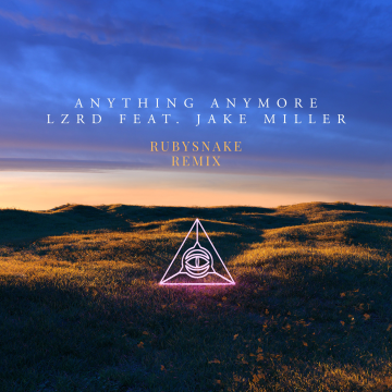 LZRD - Anything Anymore (RubySnake Remix) Artwork