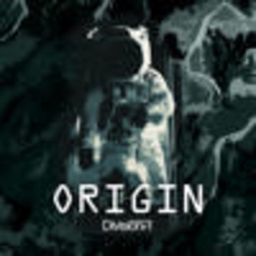 DivisionR - Origin (Original Mix) Artwork