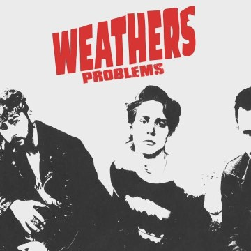 Weathers - Problems (Manish Remix) Artwork