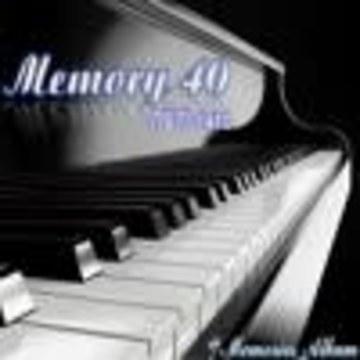 ABAL1412 - Memory 40 | ABAL1412 Artwork