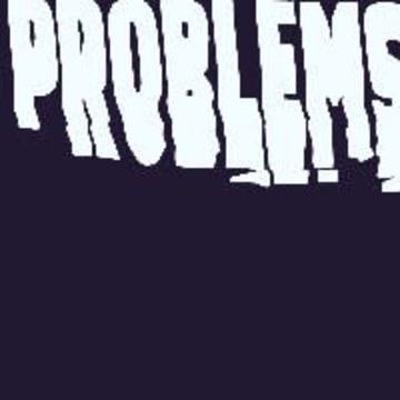 Weathers - Problems (Stephen Tiffoney Remix) Artwork