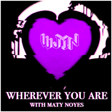 adam&steve - Wherever You Are feat. (Maty Noyes) (Wjin Remix) Artwork