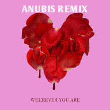 adam&steve - Wherever You Are feat. (Maty Noyes) (ANUBIS Remix) Artwork