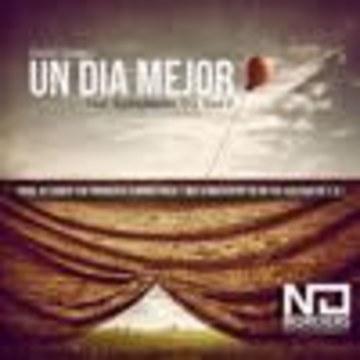 Daniel-Cordero - Un Dia Mejor Feat Sycksyllables & EQ Artwork