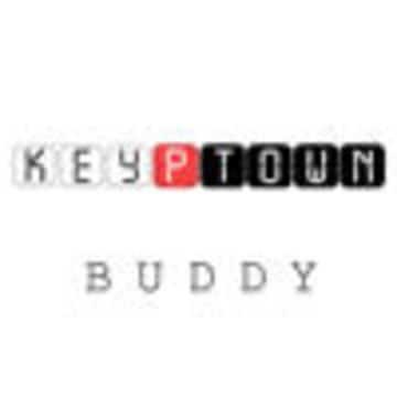 Keyptown (Fiodor Zhabskyy) - Keyptown - Buddy Artwork