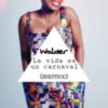Walder - La Vida Es Un Carnaval (remix) Artwork