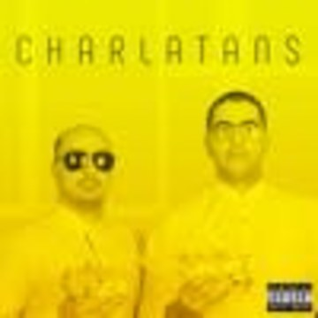 Walder - Charlatans (featuring Adel) Artwork