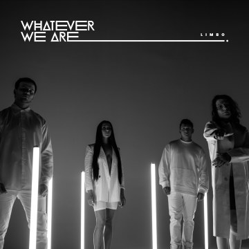 Whatever We Are - LIMBO Artwork
