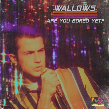 Wallows - Are You Bored Yet? (feat. Clairo) (Enzo Remix) Artwork