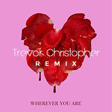 adam&steve - Wherever You Are feat. (Maty Noyes) (Trevor Christopher Remix) Artwork